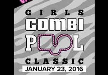 Girls Combi Pool Classic 2016 Results