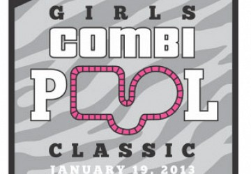 Girls Combi Pool Classic '13 was Amazing!