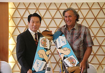 WCS AND KOLECO PARTNERSHIP FOR DEVELOPING AND PROMOTING SKATEBOARDING IN SOUTH KOREA
