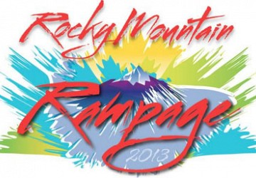 Rocky Mountain Rampage!
