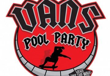 Lasek and Miller on top at Vans Pool Party!