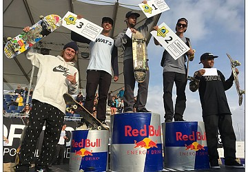 PRO Freestyle 2017 Results