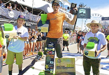 Dew Tour: Ocean City, MD