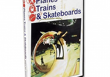 Planes Trains & Skateboards