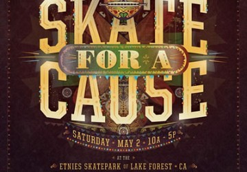 6th Annual Skate for a Cause